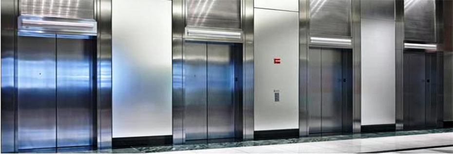 elevator large